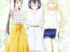 Asobi Asobase Workshop of Fun