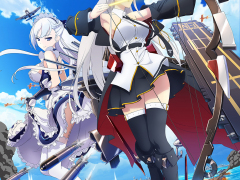 Azur Lane the Animation