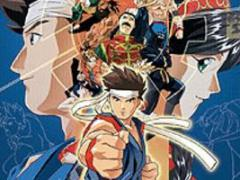 virtua-fighter